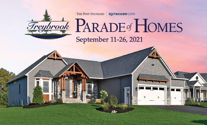 2021 Parade of Homes Treybrook