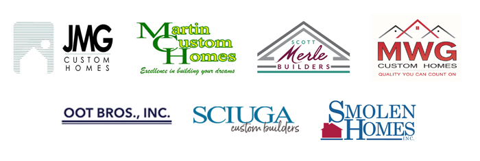 Parade of Homes 2021 Builders
